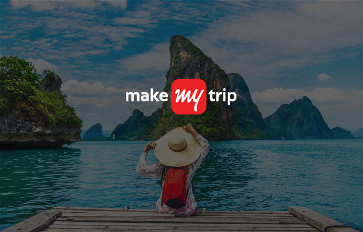 MakeMyTrip Wallet Offers - Save Flat Rs.700 on Domestic and Hotel Booking