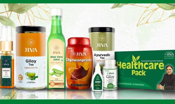 Jiva Ayurveda Reviews: Are Jiva Ayurveda Products Best For Health and Body?