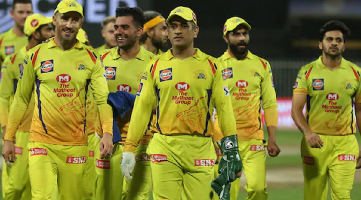 How Many Times CSK Won IPL- Find Out CSK IPL Facts Here