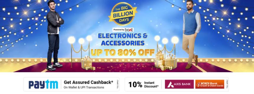 flipkart-big-billion-electronics-sale
