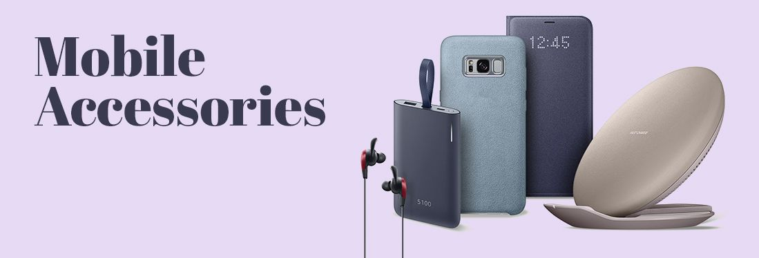 mobile accessories online offers
