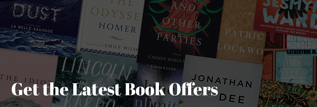 book discount offers