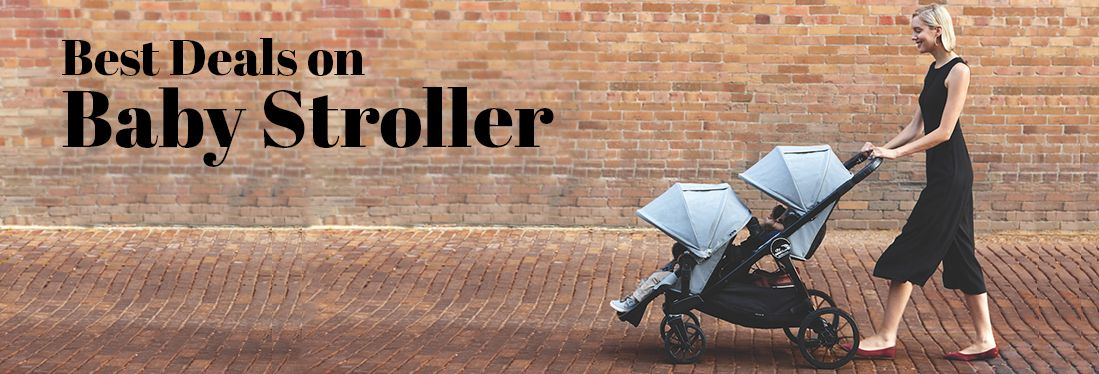 baby stroller deals