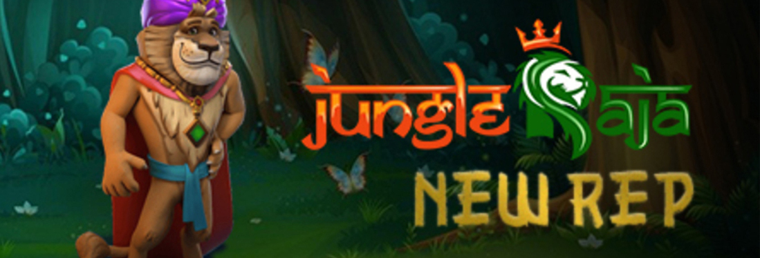 jungleraja-coupon-codes