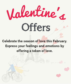 Valentine Day Offers 2018 Shopping Deals Gifts 80 Off